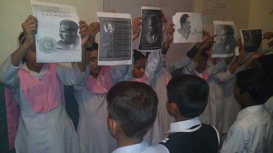 Remembering the great poet Iqbal