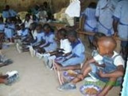 Give food and education to 176 orphans in Kisumu