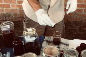 Making Botanical Medicine