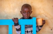 Help Support Children in Makindu Living with HIV