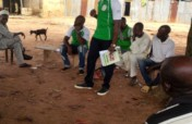 Organic Agriculture Awareness for Nigerian Farmers