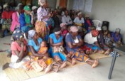 Sustainable Health Food Systems Feed 100 Elderly