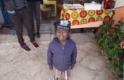Walking with Amadou: Child citizens of Dakar