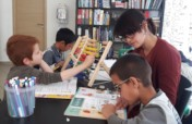 Afterschool Program for Children at Risk