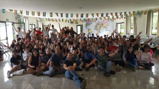 UWC Costa Rica's Class of 2021!