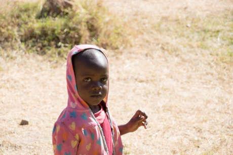 Empowering Children in Need in Western Kenya