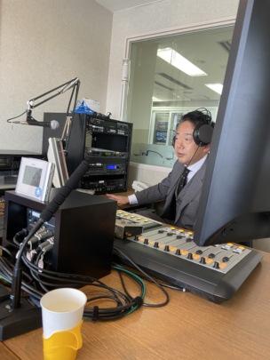 Producer at Chupie FM