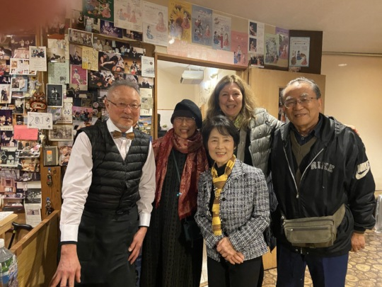 With Hiroshima supporters of 80,000 project