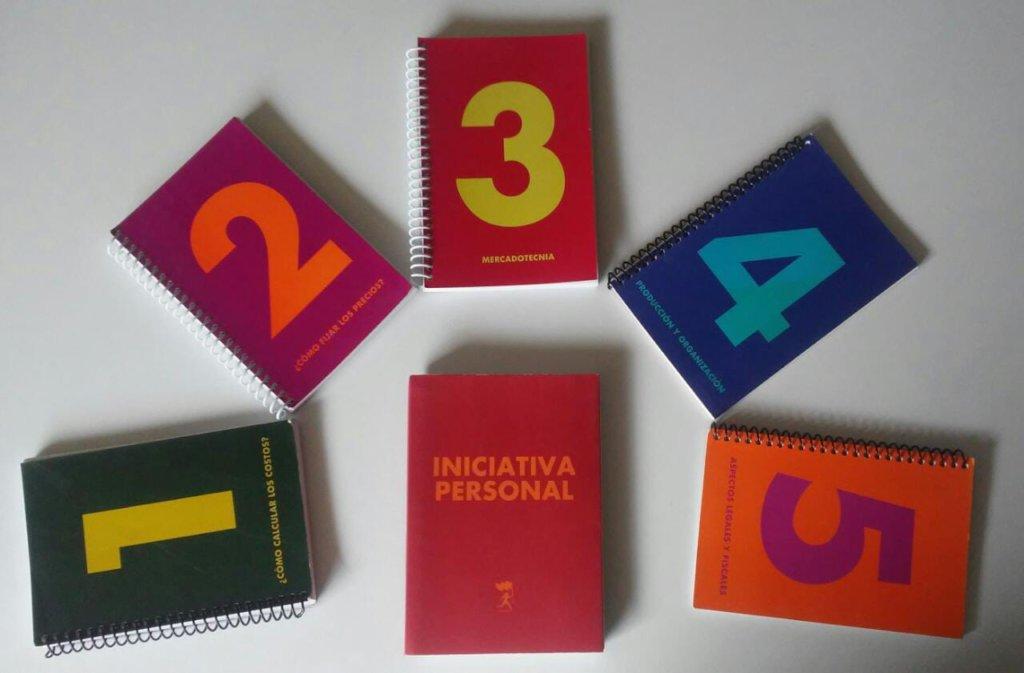 Creas Manuals