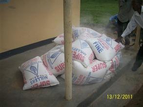Distriburted food