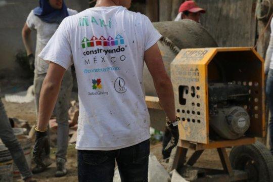 Global Giving Community!