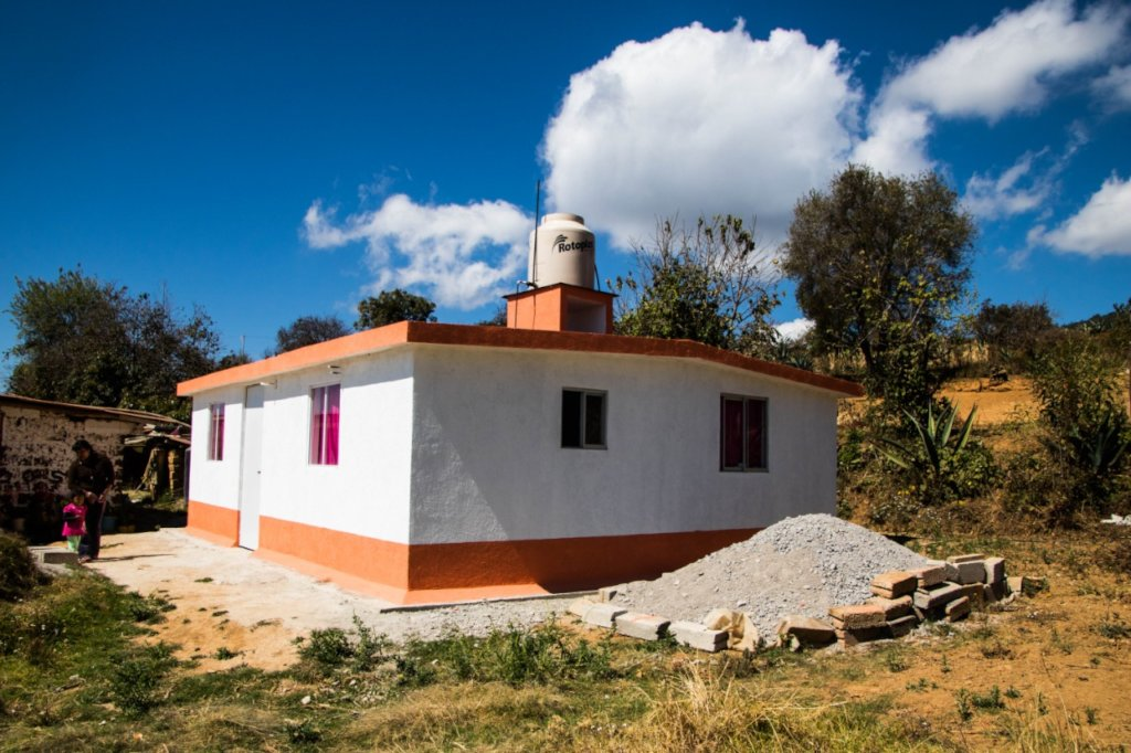 Help the Nava Juarez Family Rebuild their Home