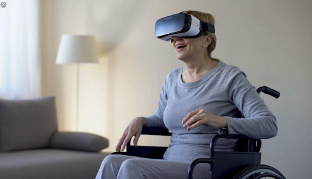 Virtll VR Travelling