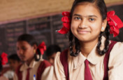 Help 3,500 Girls Like Pragati Stay In School
