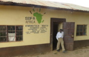 Youths Resource/Innovation Center- Makueni, Kenya