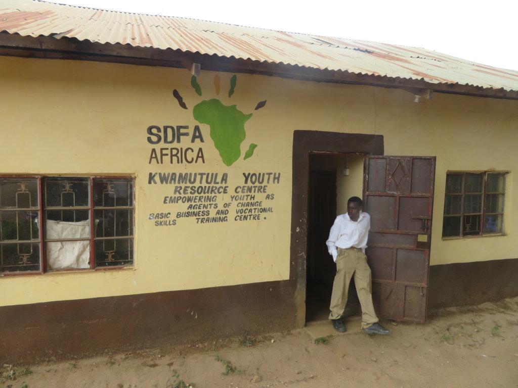 Youths Resource/Innovation Center- Makueni, Kenya