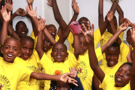 Send 24 vulnerable children to school in 2019