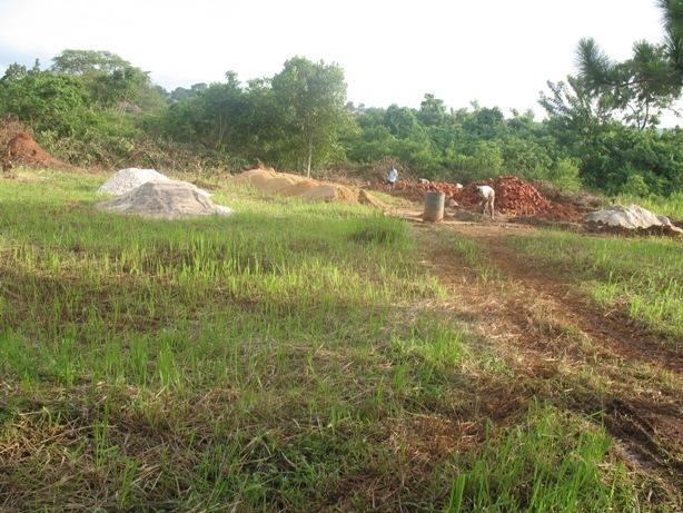 Our Construction Site