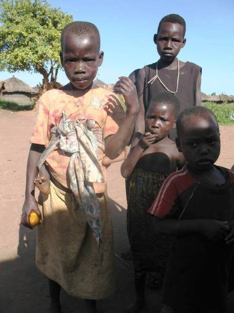Vocational Training for Displaced Ugandan Children