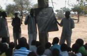 Bringing Education to the Village Children