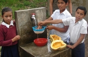 "Save the ""Agua de Angel"" Campaign in Honduras!"