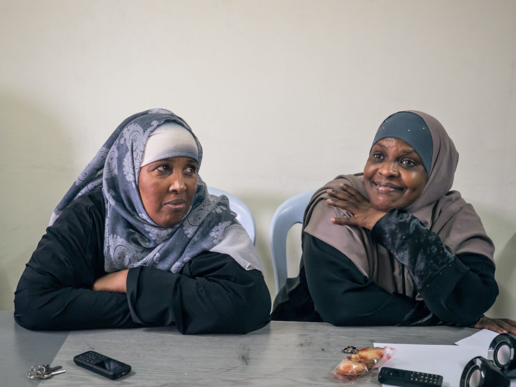 Changing the Way the World Supports Refugees