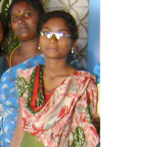Help Kavya , a poor girl , complete her education