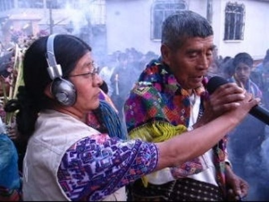 Preserve Guatemalan Culture With Community Radio