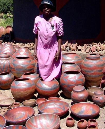 Bring Fair Trade to 5 Communities in South Africa