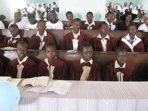 Boys and Girls of Christ's School, Ado-Ekiti
