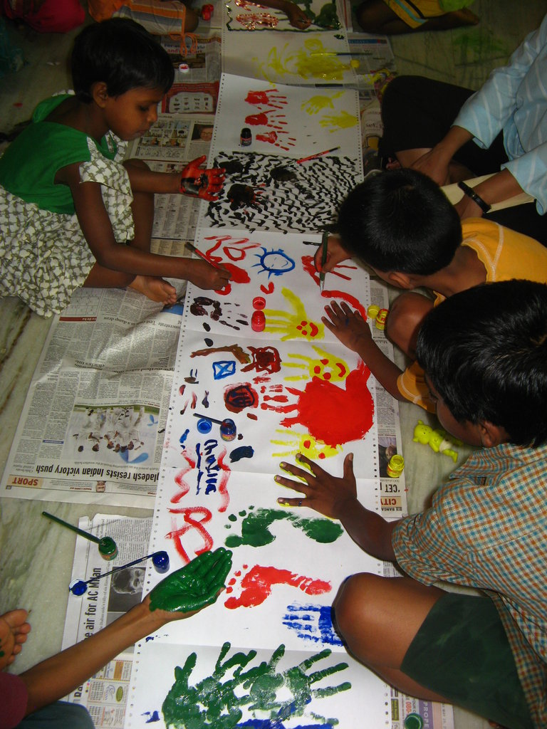 Dream Creative Arts Program