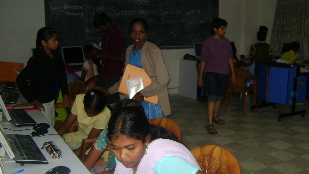Dream LearnIT Program