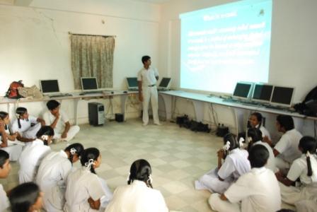 Dream Learnt IT Program - Children Presenting