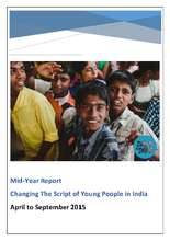 Dream a Dream Mid Year Report 2015-16 (PDF)