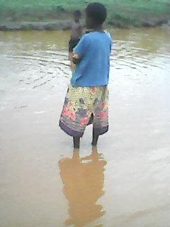 Cyclone Idai Victims Emergency Help