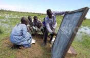 Classroom block & Latrine for 234 pupils in Uganda