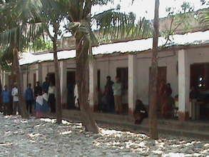 Hope Foundation Health Center