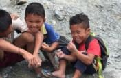 Mosquito Nets for Disadvantaged Children