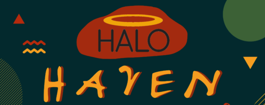 HALO Haven Launched this Fall!