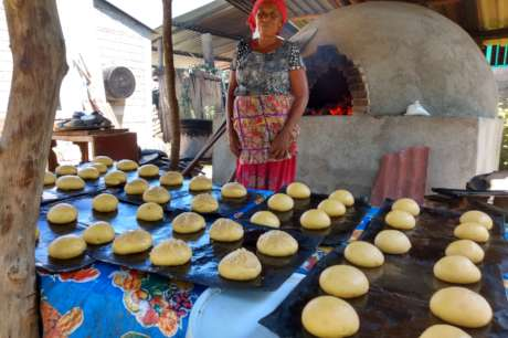 Afromexican Women in Reconstruction of Stoves