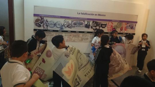Visit the Interactive Museum of Economics