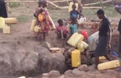 Give Safe water,save 70% under 5 & 2000 deaths