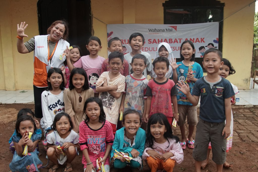World Vision responding to Sunda Strait Tsunami