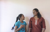 Educate 33 children with disabilities in Sri Lanka