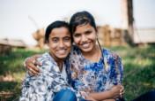Help Orphans In India (GSAM General Fund)
