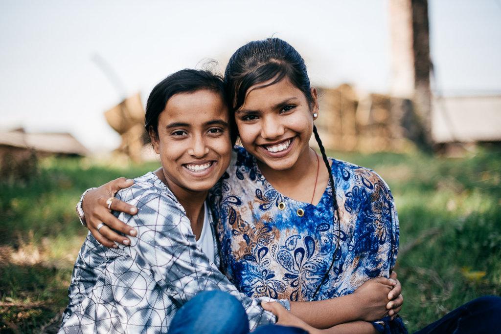 Help Orphans In India (GSAM)