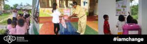 WASH Training for Teachers and Schoolchildren