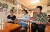 Capacity Building for Local Teachers in Laos