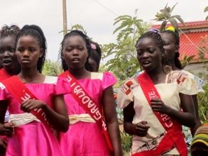 Kitui Graduates