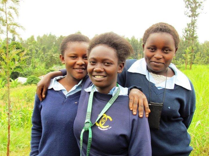 Kariti Students
